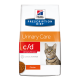Hill's Prescription Diet Feline C/D Urinary Stress para Gatos