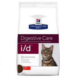 Hill's Prescription Diet Feline I/D para Gatos