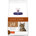 Hill's Prescription Diet Feline J/D para Gatos