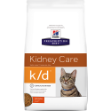 Hill's Prescription Diet Feline K/D para Gatos