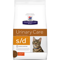 Hill's Prescription Diet Feline S/D para Gatos