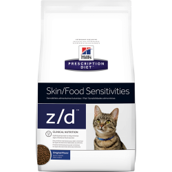 Hill's Prescription Diet Feline Z/D para Gatos