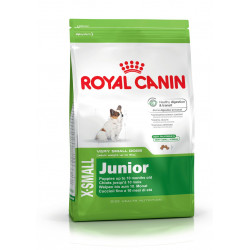 Royal Canin X-Small Junior para Cachorros