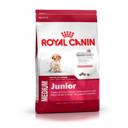 Royal Canin Medium Junior para Cachorros