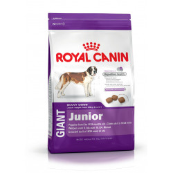 Royal Canin Giant Junior para Cachorros