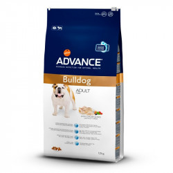 Advance Bulldog Inglés Adult