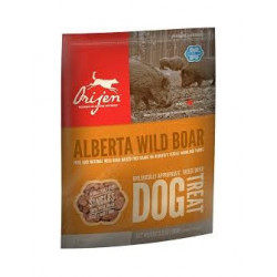 Orijen Treats Wild Boar Dog - Snacks Orijen para Perros