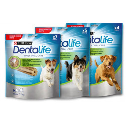 Purina Dentalife Daily Oral Care 115g para Perros