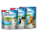 Purina Dentalife Daily Oral Care para Perros