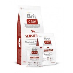 Brit Care Sensitive Venision & Potato