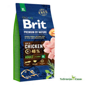 Brit Premium Adulto XL