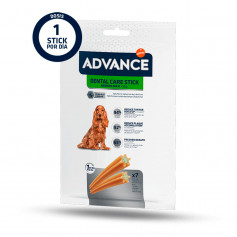 ADVANCE DENTAL CARE STICK MEDIUM-MAXI 7 STICKS 180 GR