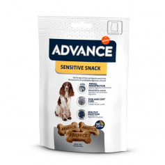 ADVANCE SENSITIVE SNACK 150 GRS