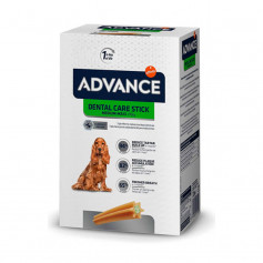 ADVANCE DENTAL CARE STICK MEDIUM-MAXI 720 GR