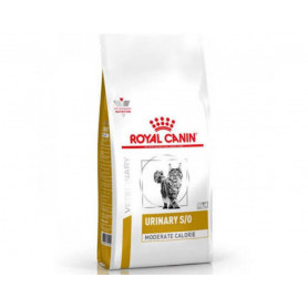 Royal Canin Urinary Moderate Calorie para Gatos