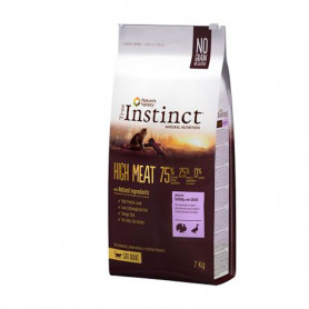 True Instinct Adult Cat Pavo con Pato 7Kg