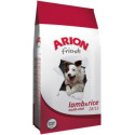 Arion Friends Multivital Lamb&Rice saco 15 kg