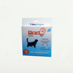 Pody Collar Antiparasitario Natural para Gatos
