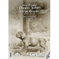 Il Tartufo Puppy & Junior Large Breeds Grain Free