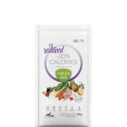 Natura Diet Reduced -20% Calorie