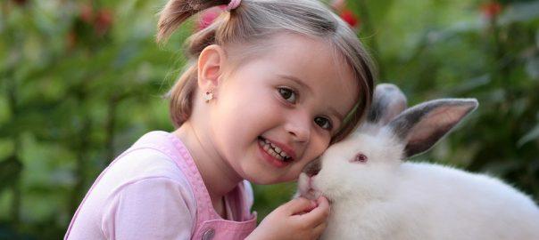 ¿Sabes todo lo que una mascota puede aportar a tus hijos?