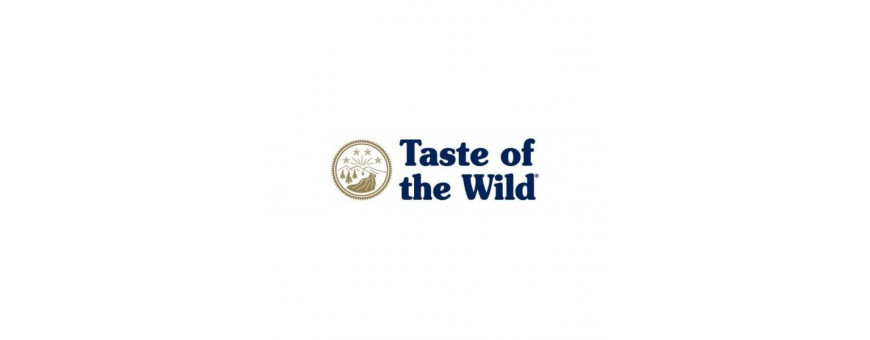 Pienso Taste of the Wild para Gatos