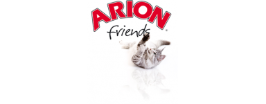 Pienso Arion Friends para Gatos
