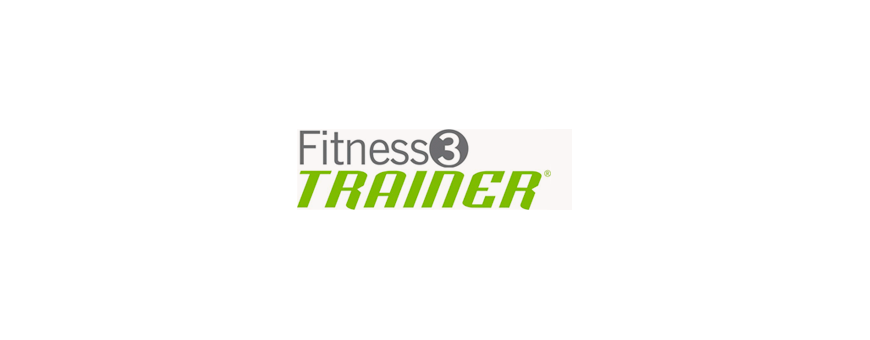 Pienso Trainer Fitness 3 para Perros