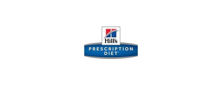 Pienso Hill's Prescription Diet para Gatos