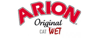 Alimento Húmedo Arion Original Cat Wet para Gatos