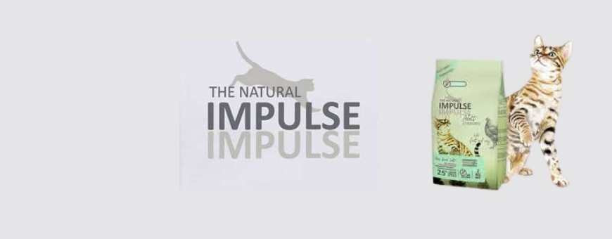 The Natural Impulse