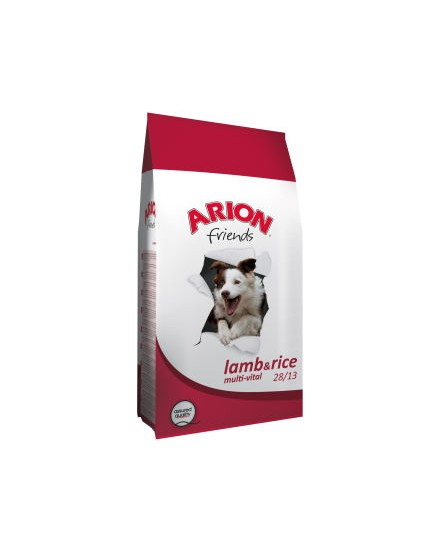 Arion Lamb&Rice MultiVital