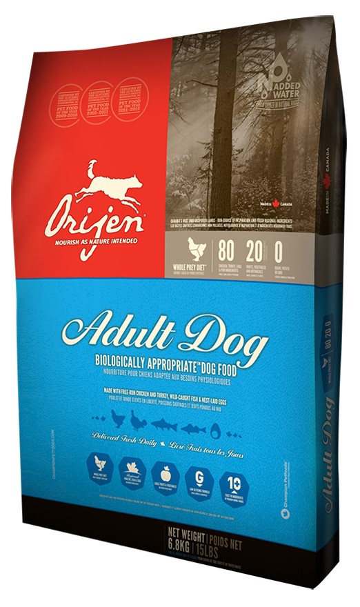 Pienso Orijen Adult Dog